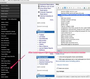 webfm tools