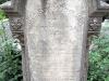 John S. Davis grave marker
