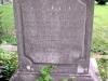 Henry Howard grave marker