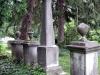 Howard family graves