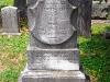 R. Lewis Leitch grave marker