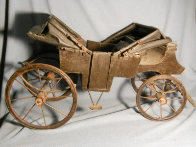 miniature buggy